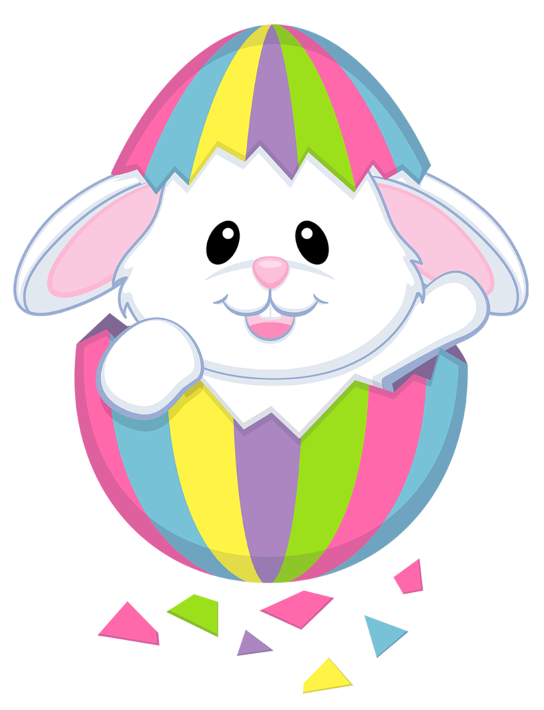 Easter Clipart Transparent.
