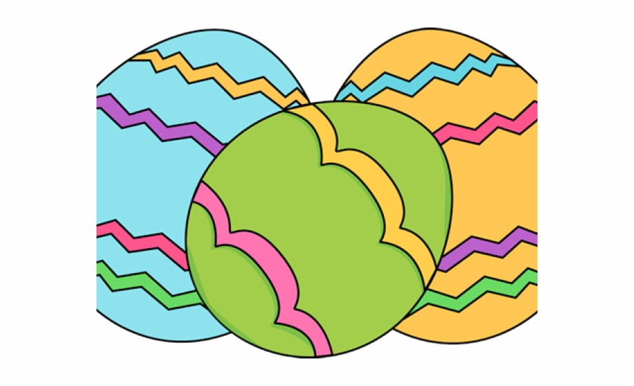 Easter Clipart Transparent Background.