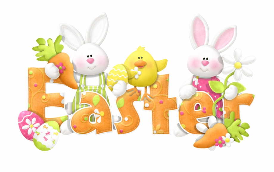 Easter Clipart Png.