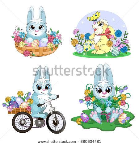 Treat Easter Stock Photos, Royalty.