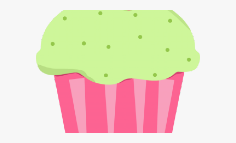 Easter Cupcake Cliparts.