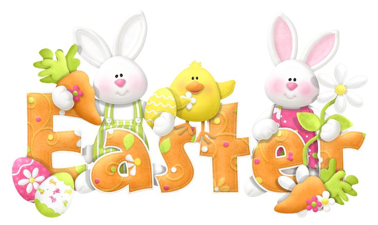Clipart Easter & Easter Clip Art Images.