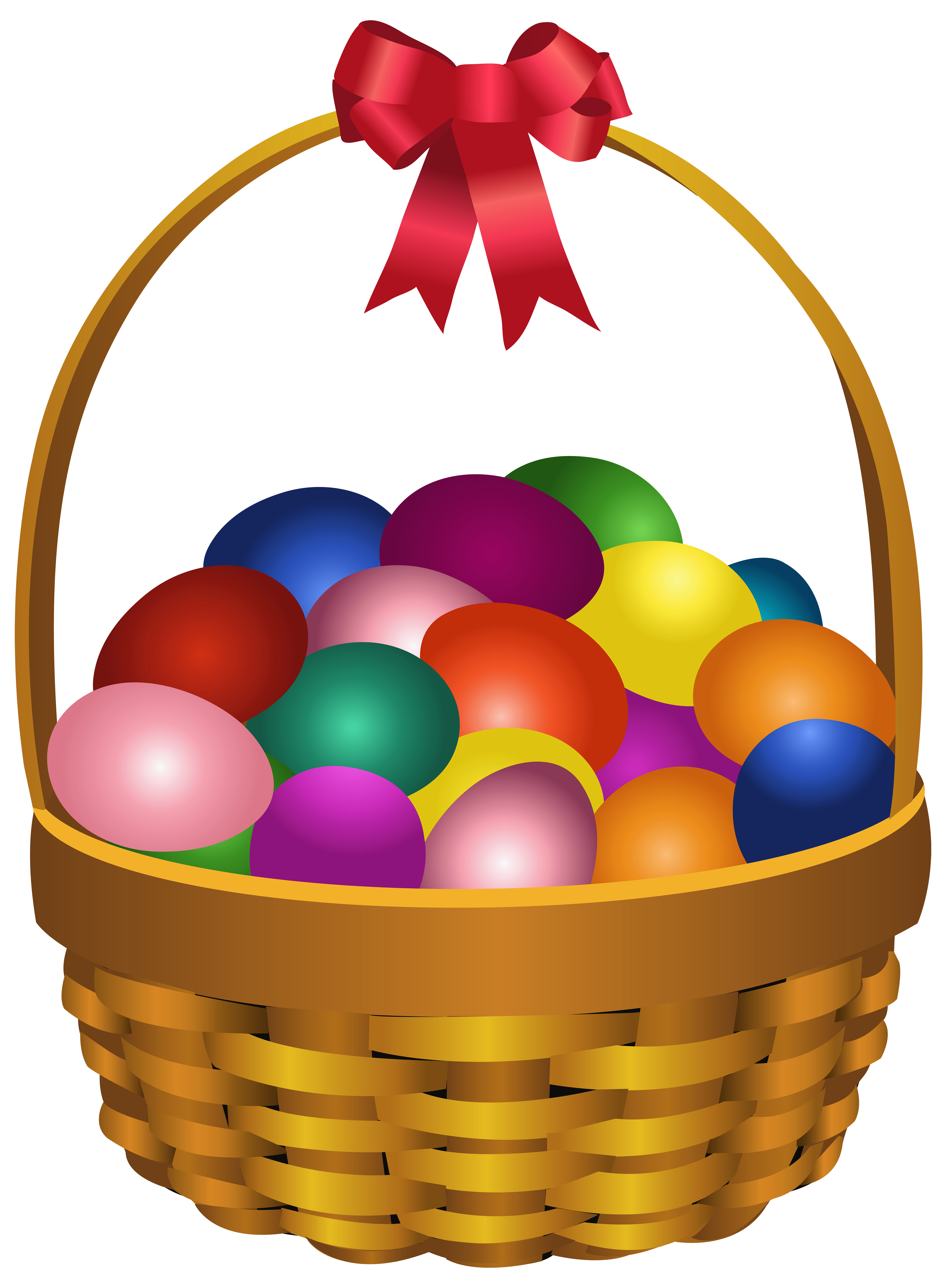 easter egg bsket clipart 20 free Cliparts | Download ...