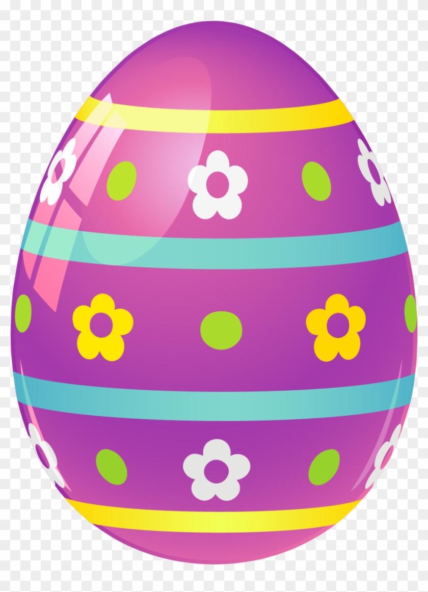 Easter Egg Clipart Png, Transparent Png (#492785).
