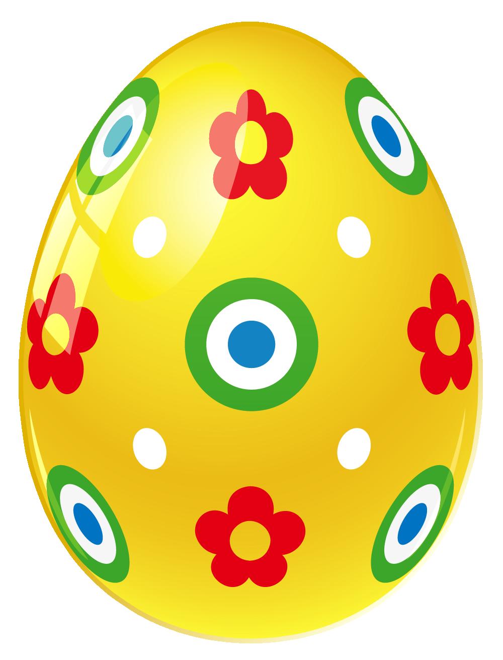 Easter Egg Images.