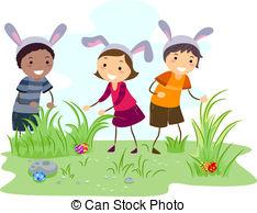 Egg hunt Illustrations and Clip Art. 14,329 Egg hunt royalty free.