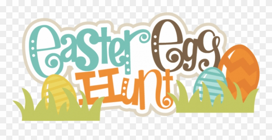 Free Png Download Easter Egg Hunt Transparent Png Images.