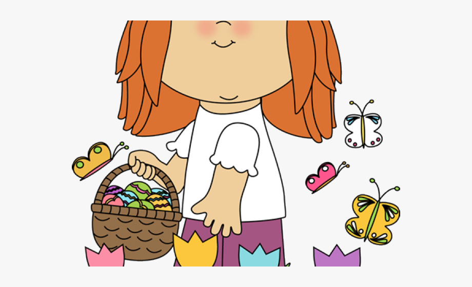 Easter Egg Hunt Clipart , Transparent Cartoon, Free Cliparts.