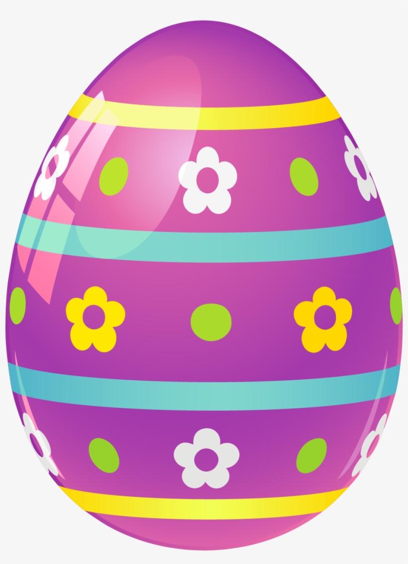 Easter Egg Vector Png PNG Image.