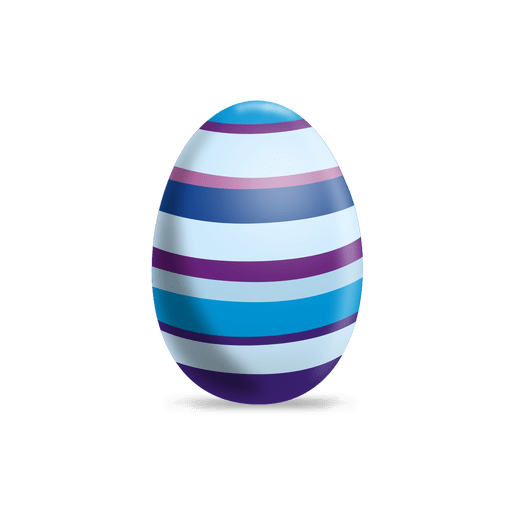 Colorful lines easter egg.