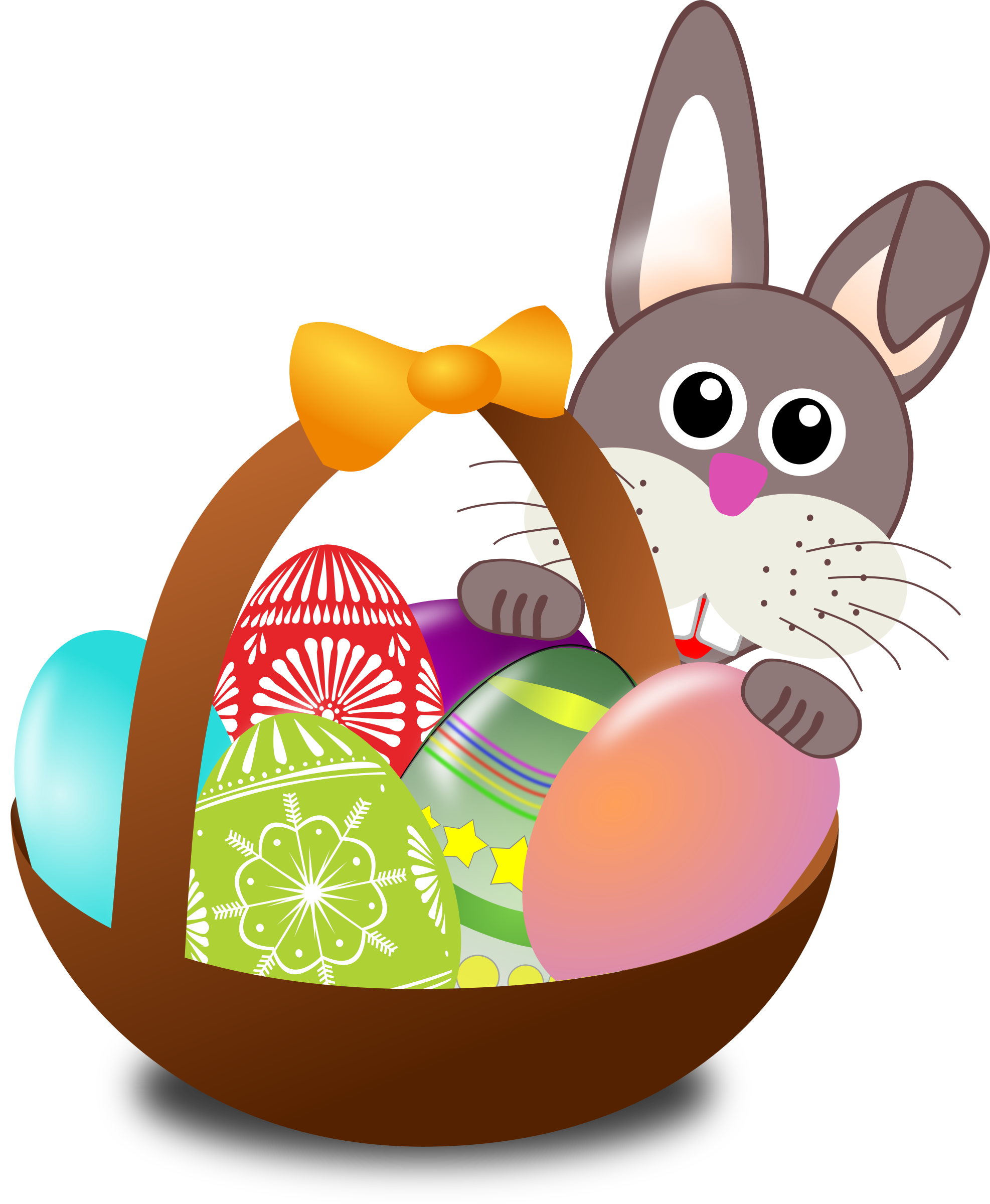 easter eggs clipart face 20 free Cliparts | Download ...