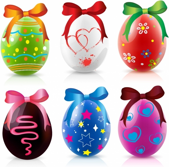 Happy easter egg vector free image free vector download (4,758.