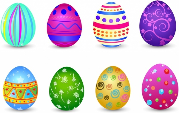 Easter egg free vector download (810 Free vector) for commercial.