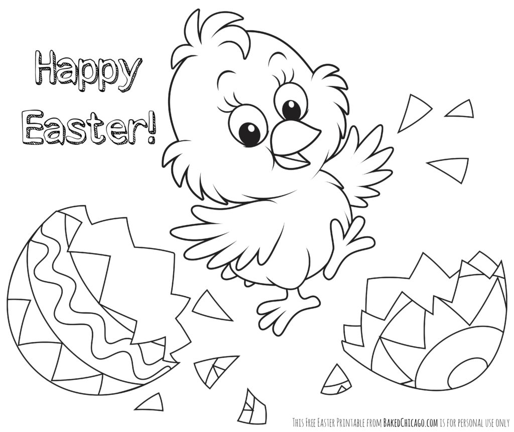 coloring ~ Easter Coloring Pages Free Printable Page Lds.
