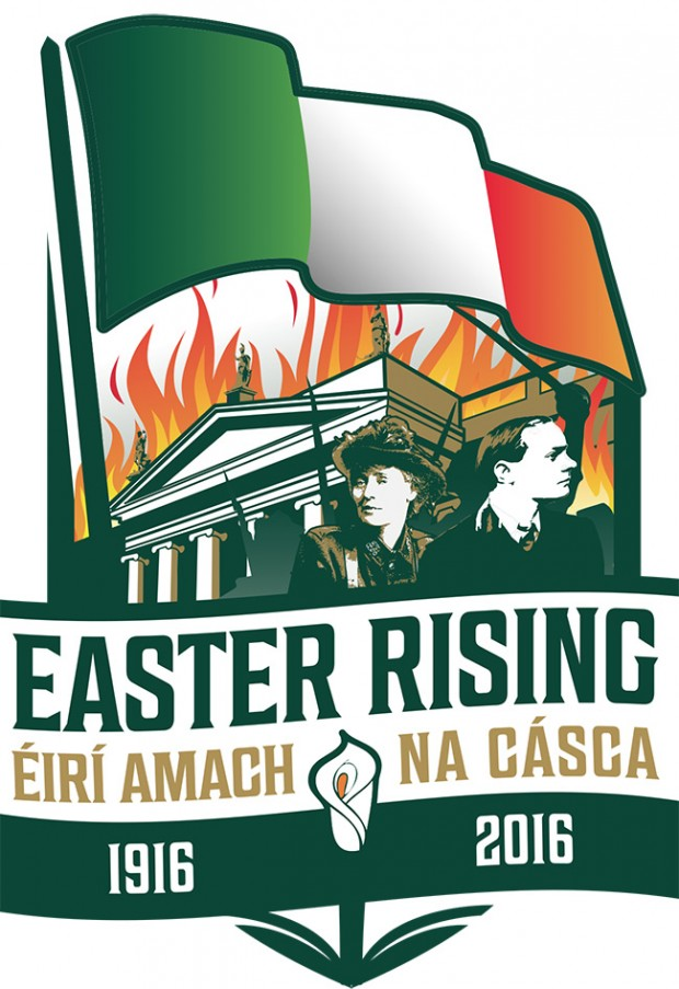 1916 EASTER COMMEMORATIONS 2016.