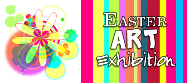 Easter Art Competition 2012.