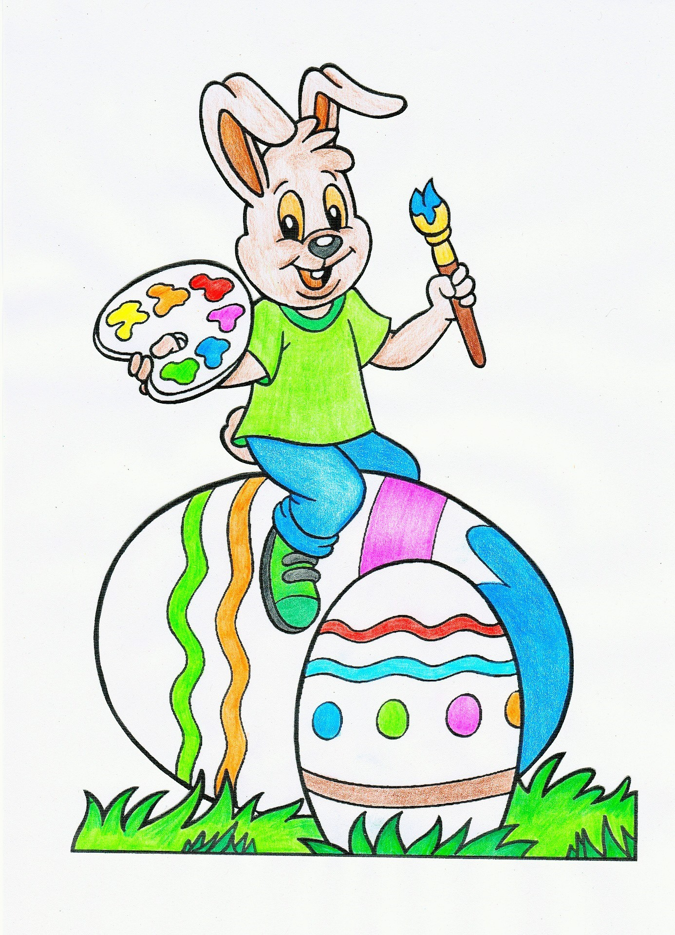 Top 13 Children's Easter Events in Melbourne 2017.