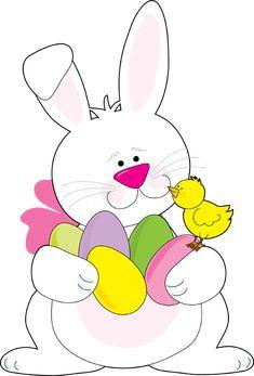461 Best Easter Clip Art images in 2019.