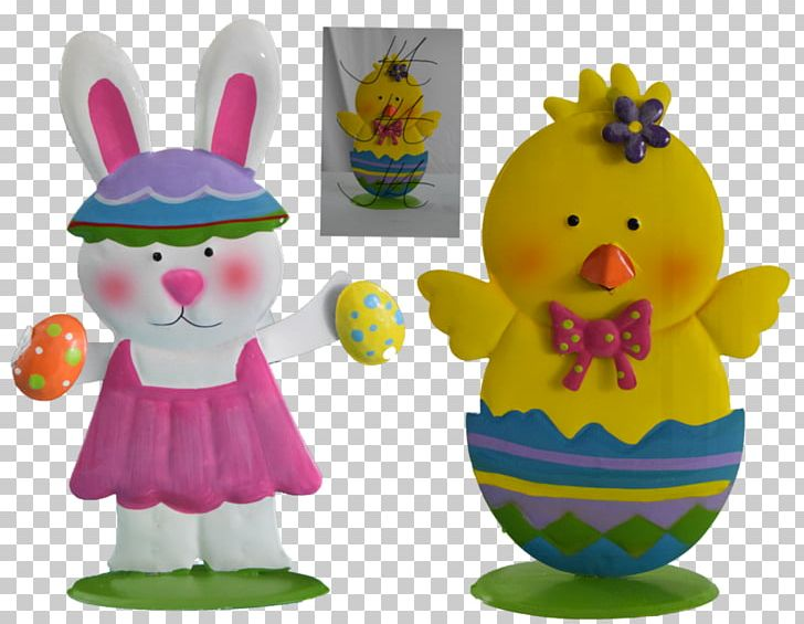 Easter Egg Figurine Toy PNG, Clipart, Baby Toys, Decorative.