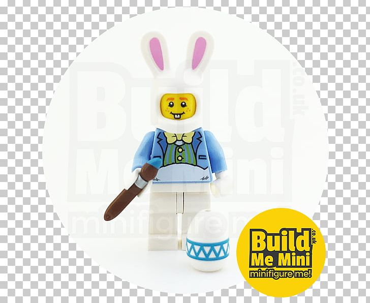 Lego Minifigures AFOL Easter Bunny PNG, Clipart, 2018, 2018.