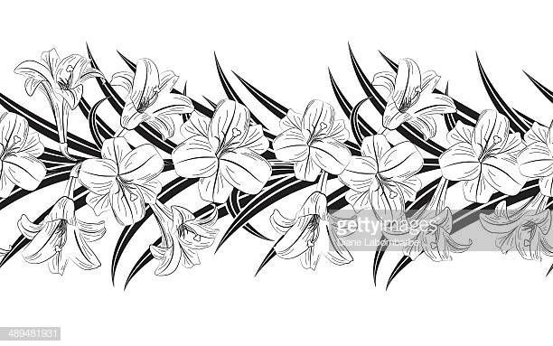 60 Top Easter Lily Stock Illustrations, Clip art, Cartoons, & Icons.
