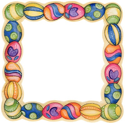 Free Easter Borders Cliparts, Download Free Clip Art, Free Clip Art.