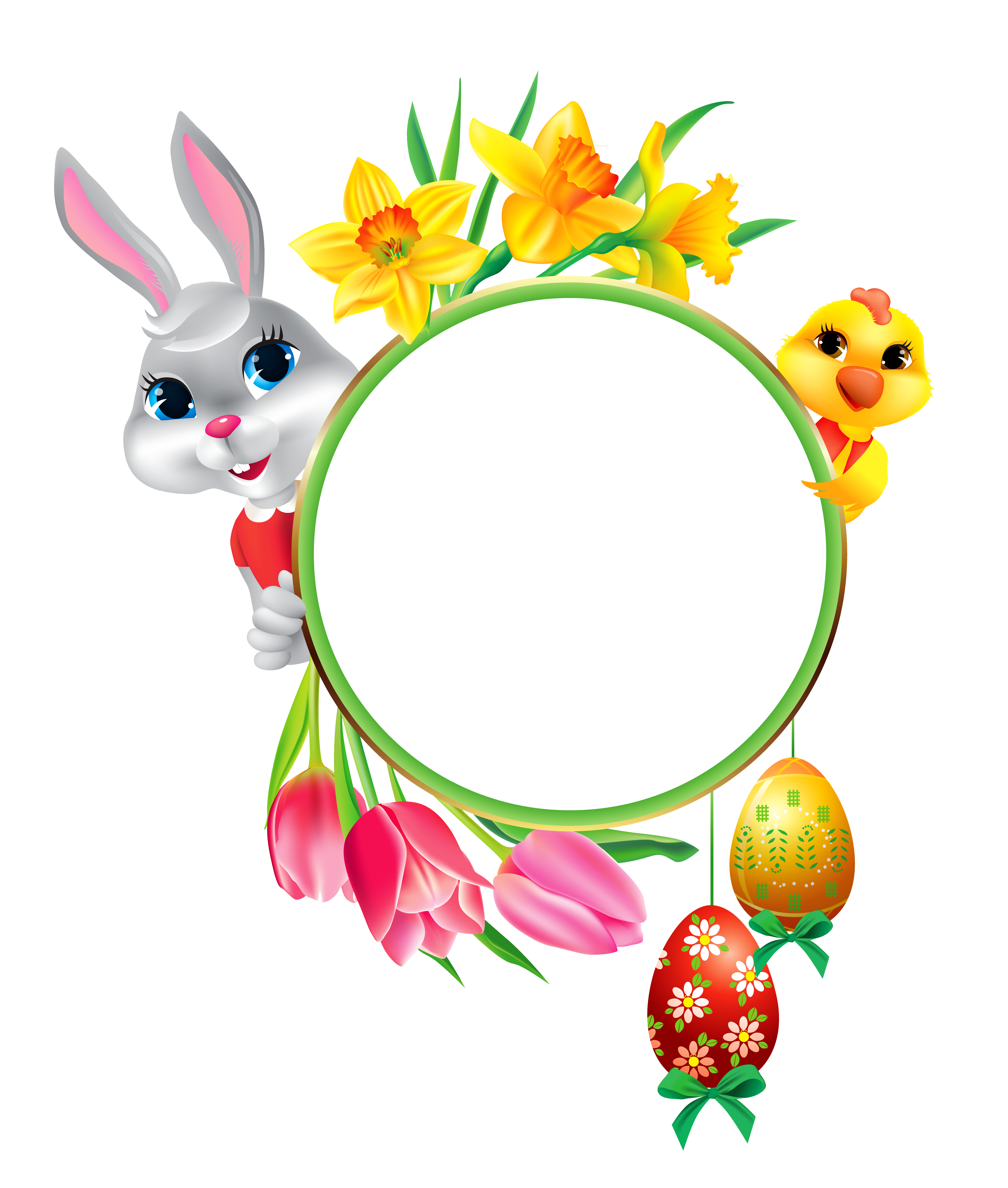 Free Easter Cliparts Frame, Download Free Clip Art, Free.