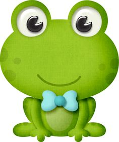 Download Frog On Frogs And Cute Frogs Clipart PNG Free.
