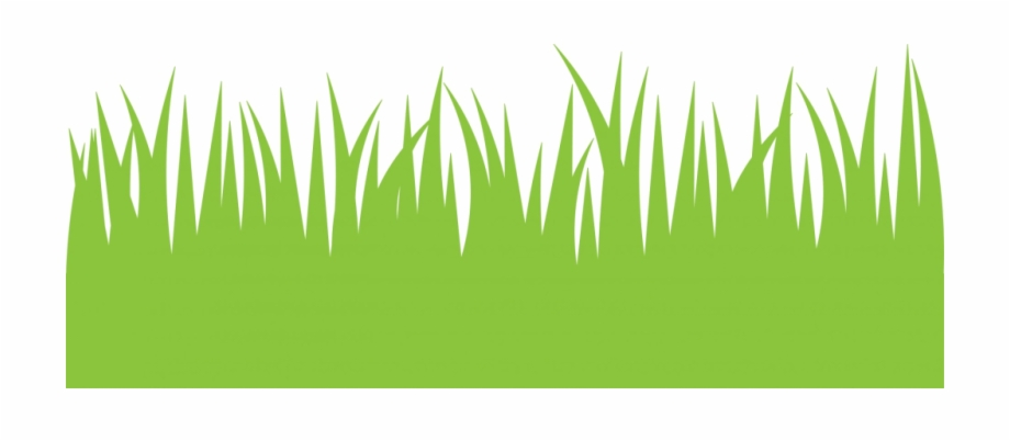 Easter Grass Png Image.