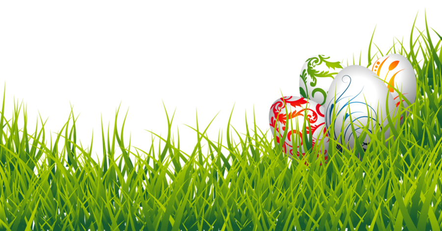 Easter Egg Cartoon clipart.