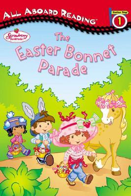 The Easter Bonnet Parade.