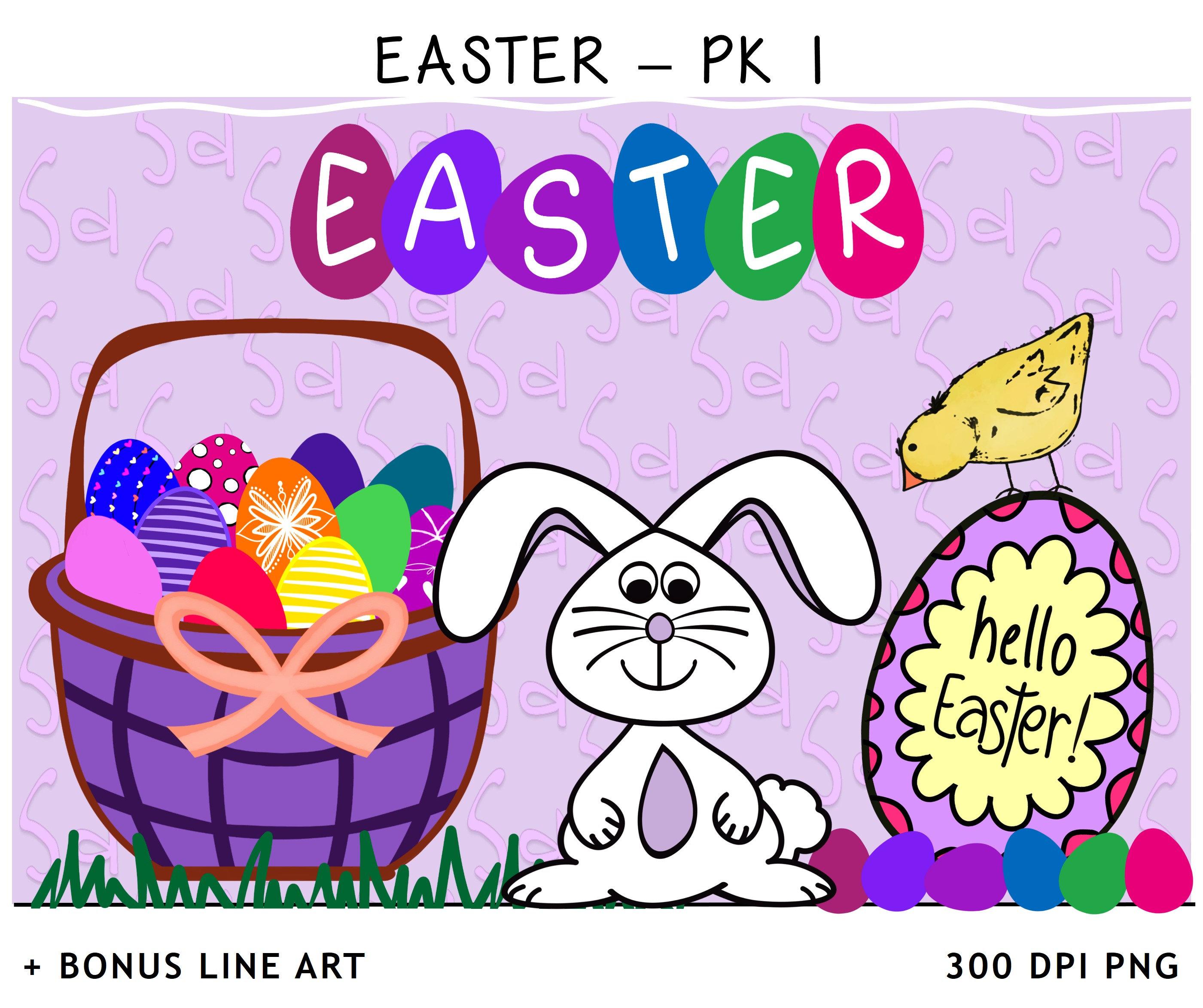 Easter pk 1.