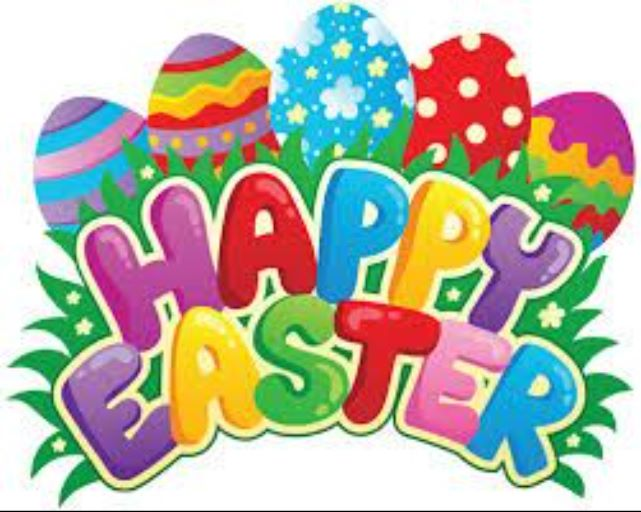 Easter clip art holiday.