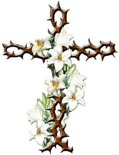 Easter Lily Tip.