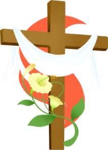 Similiar Resurrection Cross Clip Art Keywords.