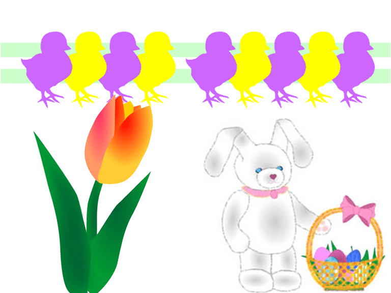 Thousands of High Quality Free Easter Clip Art.