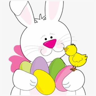 Free Clipart Of Easter Cliparts, Silhouettes, Cartoons Free Download.