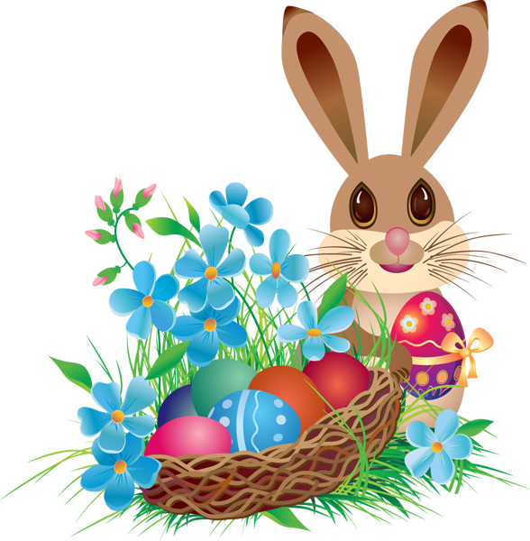 Easter HD PNG Transparent Easter HD.PNG Images..