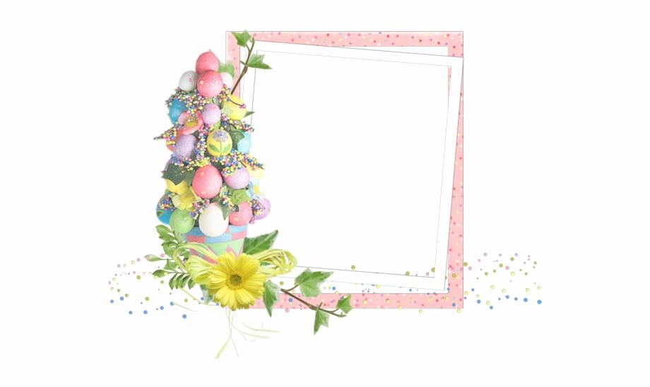 Easter Frames Png Download Image.