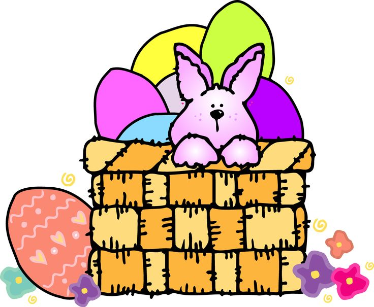17 Best images about Happy Easter Clip Art on Pinterest.