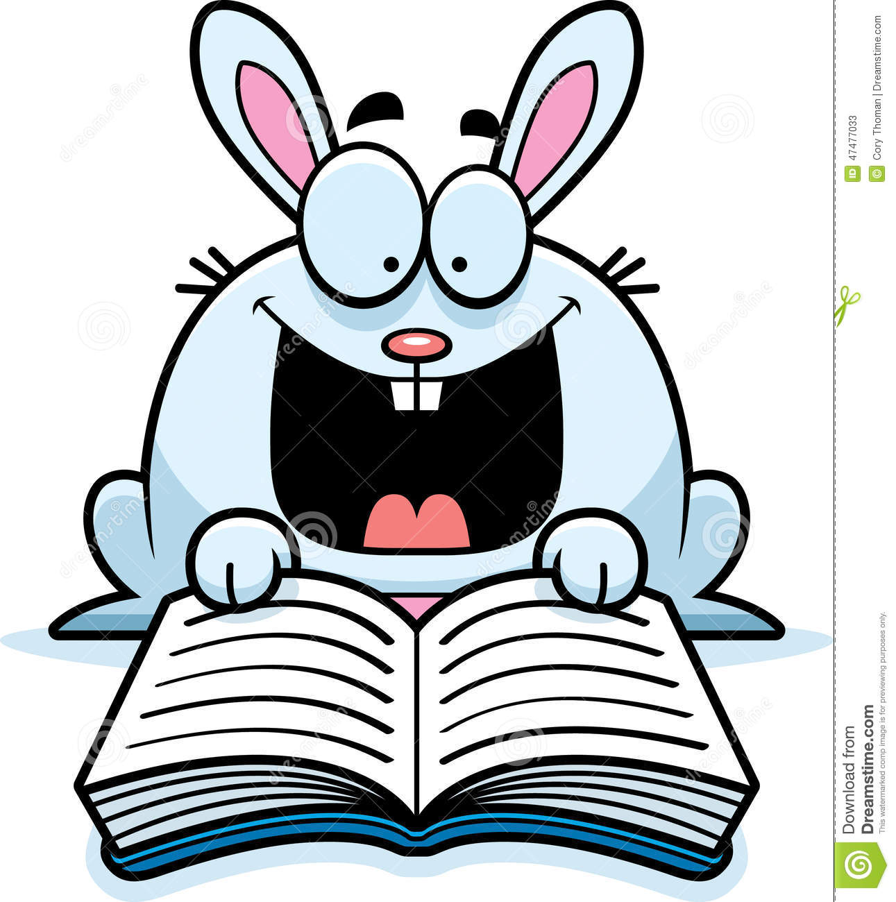 Showing post & media for Cartoon bunnies reading.