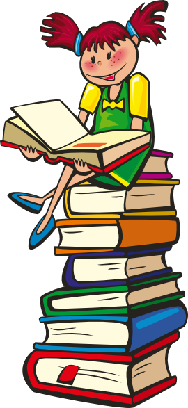 Readings Clipart.