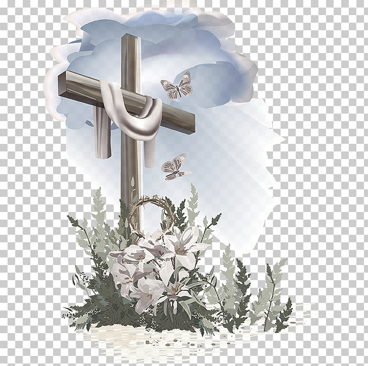 Easter Bunny Resurrection of Jesus Infant Jesus of Prague.