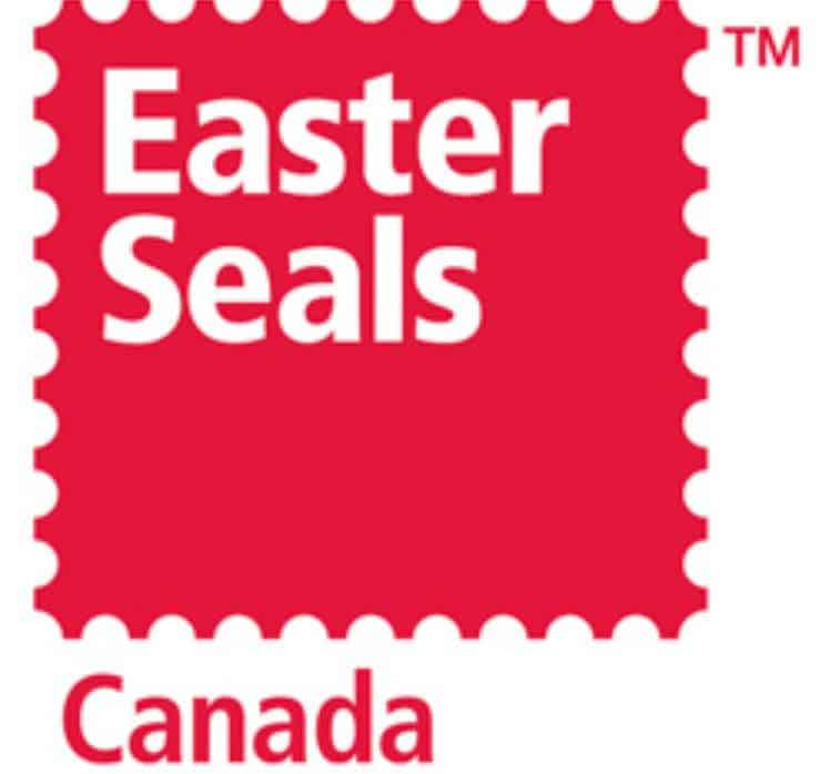 Easter Seals Logo.