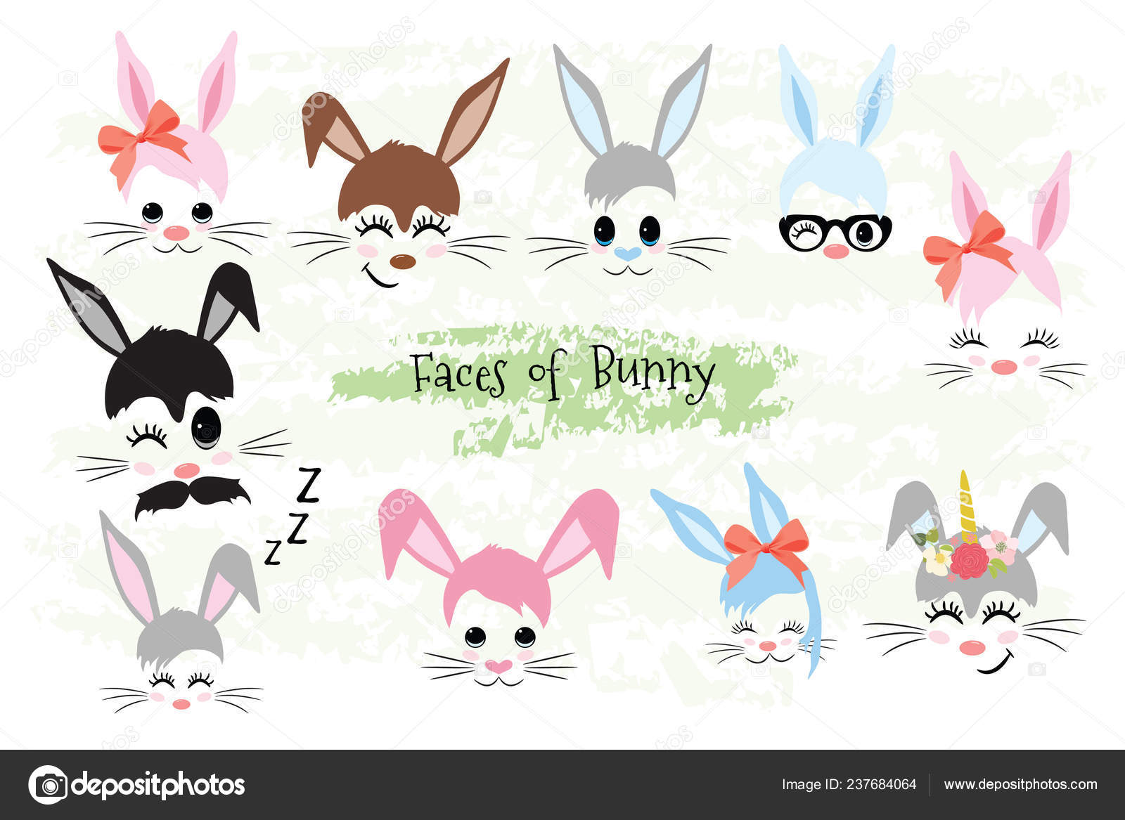 Clipart: happy easter cliparts.