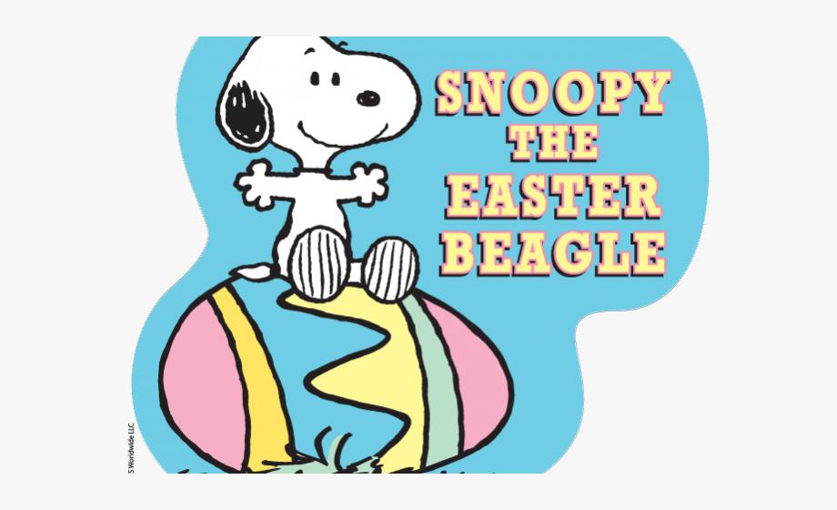 Easter Clipart Monster.