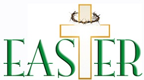 Free Easter Sunday Clipart.