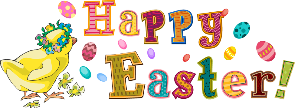 Latest happy easter clip art free happy easter sunday and.