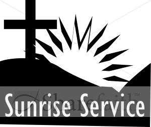 Easter sunrise clipart » Clipart Portal.