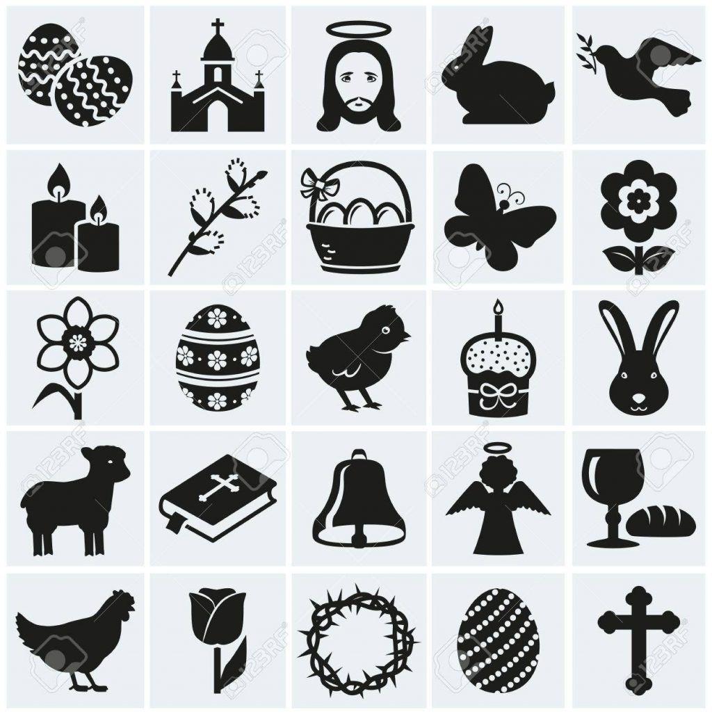 Uncategorized: Uncategorized Easter Symbols Anding Their.